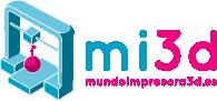 logo mi3d