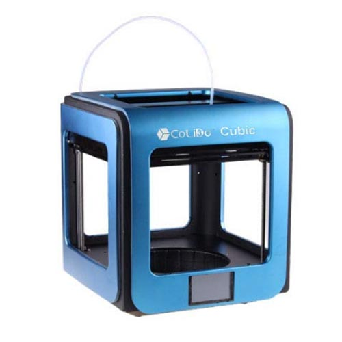 Impresora Colido Cubic Mundo impresora 3D