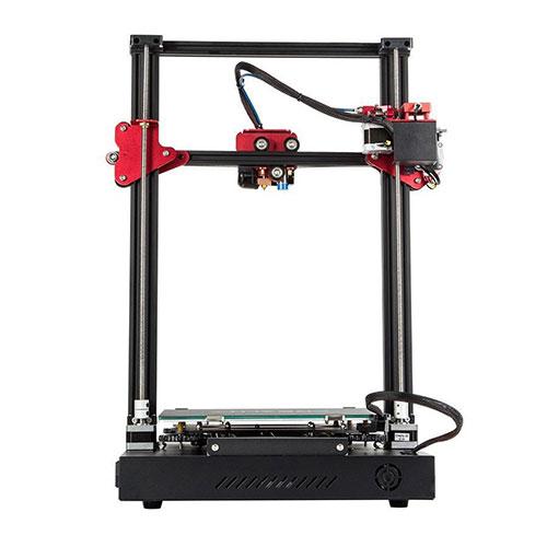 Impresora Creality CR 10 S Pro en kit - Mundo impresora 3d